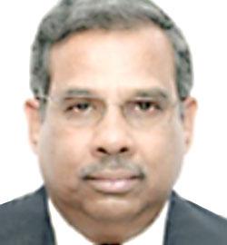 Binay Bhushan Chakrabarti