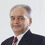 Dr. Ravindra Dholakia