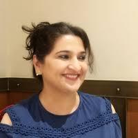 Manaswini Acharya