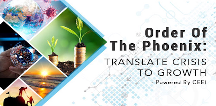 Order of the Phoenix: Translate Crisis to Growth program